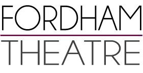 Fordham University Theatre Program logo