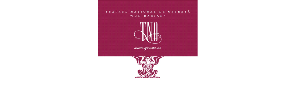 "The National Operetta Theatre ""Ion Dacian"""