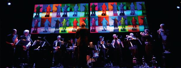 "Dutch avant-pop composer JacobTV's ""The News"""