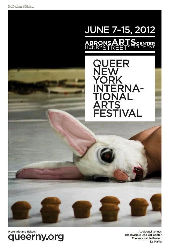 Queer New York International Arts Festival