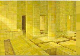 """""""O Iluminado (The Shining)"""" from Adriana Varejão: Histories at the Margins"""