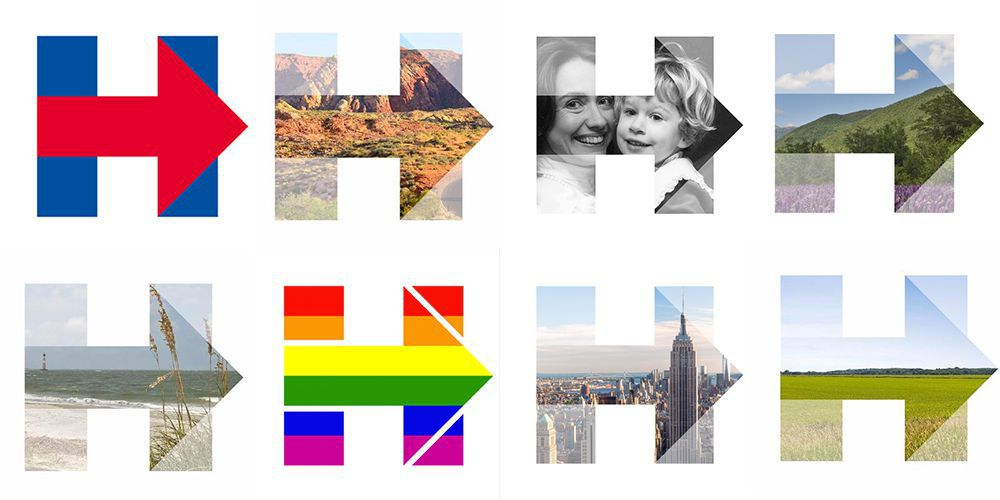 Vote for Hillary Clinton
