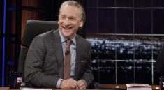 Real Time with Bill Maher (HBO)