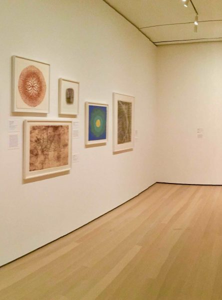 Making Spaces | MoMA